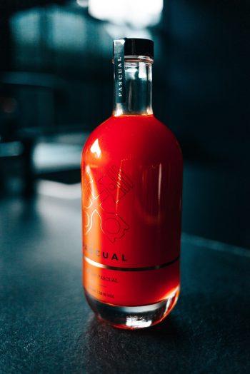 bottle Sang De Pascual
